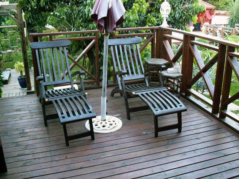 Bois Industrie, fabrication de maison à ossature bois à La Réunion